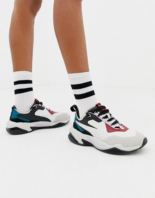 3a171dd1bac Puma Thunder Rive Droite sneakers Puma Sneakers