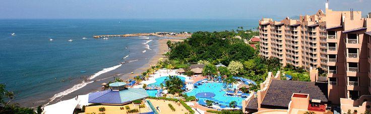 Ixtapa (Mexique) Azul Ixtapa Resort 4* Départ de Montréal le : 15 Déc 2015 - Pour : 7 jours Prix: à partir de 1204$ (taxes incl.)(tout incl.) http://www.voyagesdestination.com/hotel_fr_155_azul-ixtapa-resort-ixtapa.html
