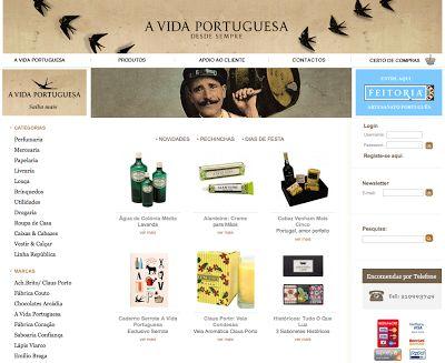 A Vida Portuguesa: Novembro 2011