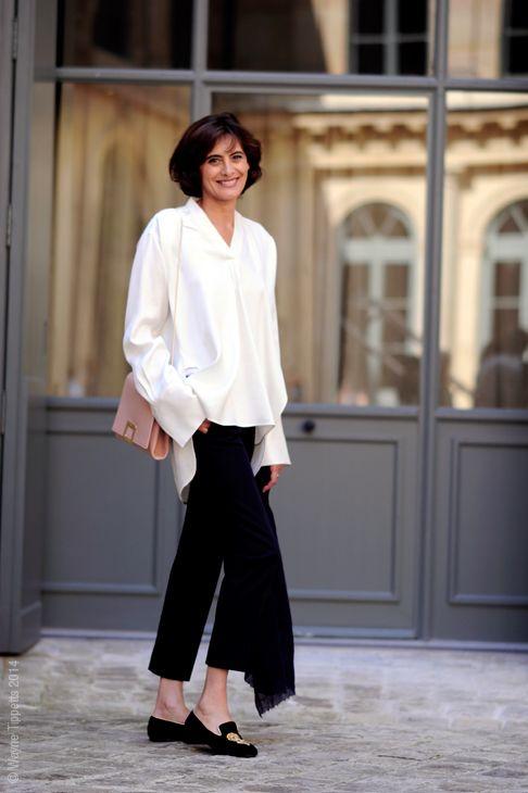 Paris – Ines de la Fressange