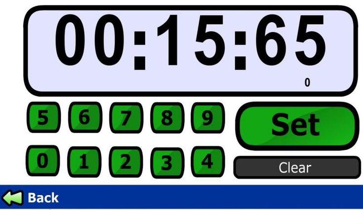 Online Stopwatch es una página con dos herramientas gratuitas para medir el tiempo: un cronómetro y un reloj de cuenta atrás con señal acústica de alerta.