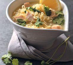 Power Chicken Soup #Chicken #Recipe #SouthAfrica