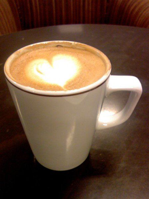 Preparing a hot mocha coffee drink is simple, given you have the right ingredients on hand. Hot, chocolatey coffee can brighten up your day and save you money. You're putting your hard-earned cash back into your pocket by making your favorite drink...