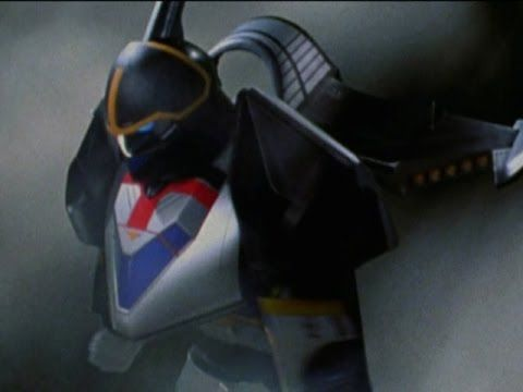Time Shadow Zord First Fight (Power Rangers Time Force) - Debut