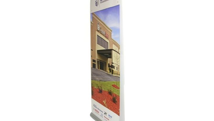 Double the fun is certainly better than one. In the same way if your advertising tool appeals the onlookers from both the sides then it has the better enticing capacity. This is what a double sided pull up banners does for your product.