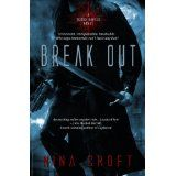 Break Out (A Blood Hunter Novel) (Kindle Edition)By Nina Croft
