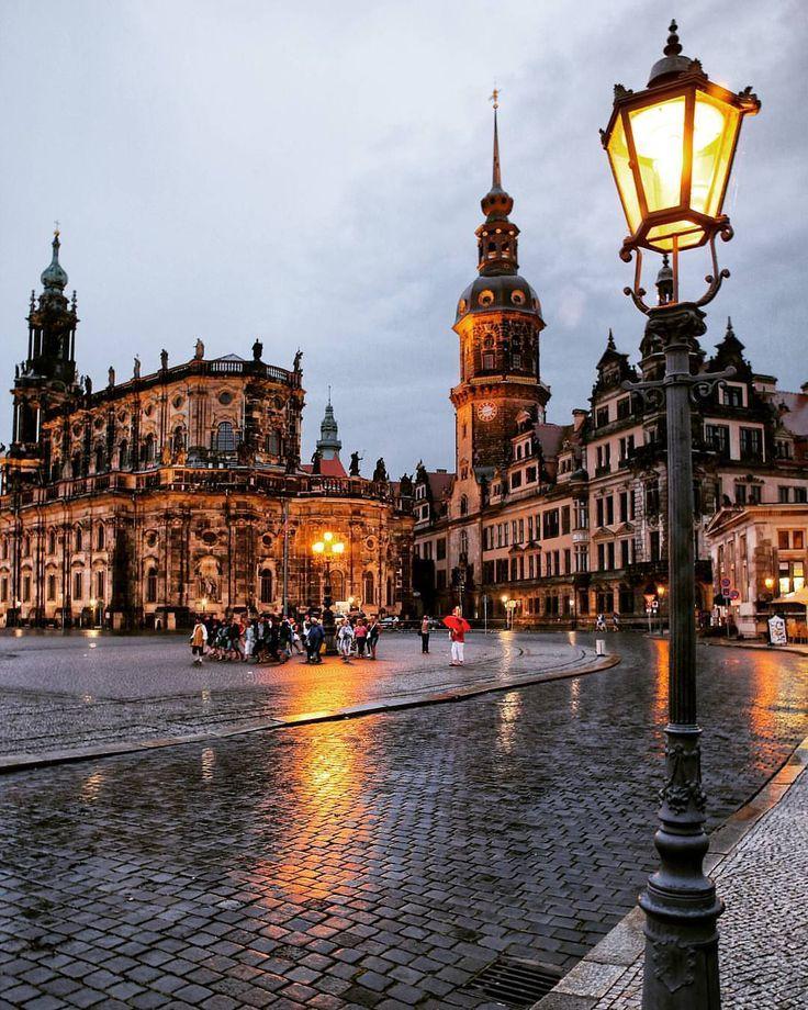 ヨーロッパ弾丸旅ドイツベルリン周辺を3日間で楽しむルートをご紹介