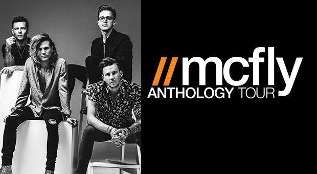Anthology Tour | McFLY
