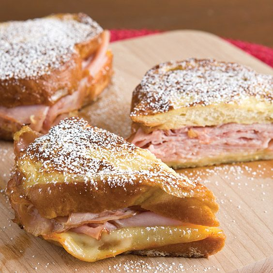 grilled serrano and manchego sandwiches sandwiches archives paula deen ...