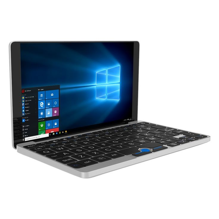 us GPD Pocket 7 Inches Mini Laptop Tablet PC Windows 10 Intel - Tomtop.com