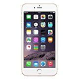 #9: Apple iPhone 6 - Sprint Gold 16GB (A1586)