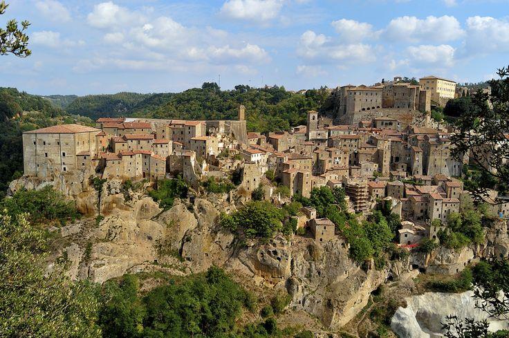 Borghi e paesini: ecco i 10 pi� belli dItalia�|�Arianna Trunfio