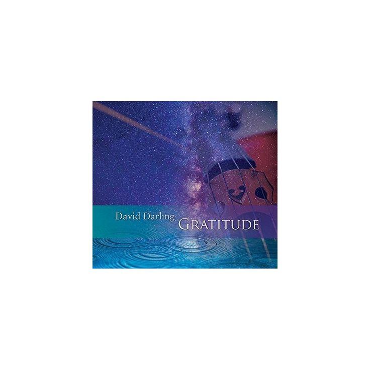 David Darling - Gratitude (CD)