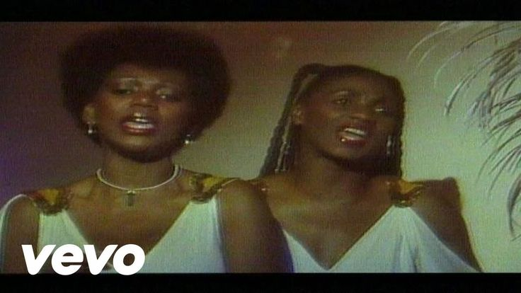 Official video from Boney M. - By the Rivers of Babylon.    Psalm 137.  This group was popular in Europe but, not well known in USA.  A very disco beat.   So, let's see what we were missing!