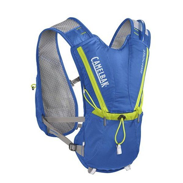CamelBak Marathoner Trail Running 2L Hydration Vest Electric Blue | Brisbane Australia | Energia Sports - Online Endurance Sports Shop