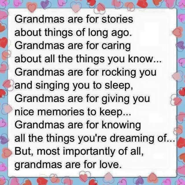 Grandma Porn Stories 3