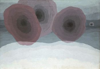 Arthur Dove, Fog Horns