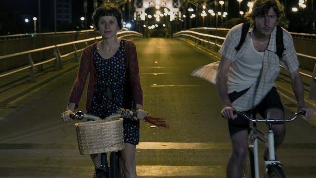 Tráiler de 'Puente', de Javier A. Vigil, que podrá verse en la sesión de cortometrajes de #Digital104FilmDistirbution de mañana, 14 de octubre, en #AguereCultural (La Laguna, Tenerife).