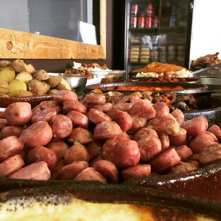 No apetece cocinar hoy eh? #lasrecetasdeisa #avila #quefrio #muchofrio #madewithcariño