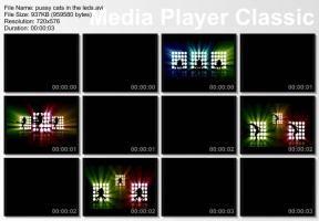 Video Clip visuales para vj (descarga)