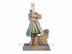 Скульптура Повар Яркий арт. 82.82040.00.1
