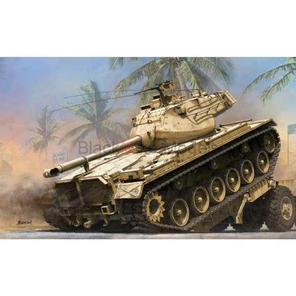 Takom 2115 US Medium Tank M3A1 LEE CDL 1//35