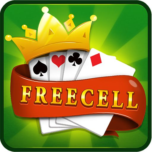 New Freecell Solitaire