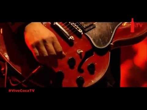 11 Labios Rotos - Zoé en el Vive Latino 2014 - YouTube