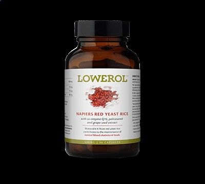 Cholesterol Cure Lower Cholesterol Levels with Lowerol Natural Supplement - If you're searching for a safe, natural and affordable way to lower your cholesterol levels, you'll greatly benefit from learning about Lowerol. This highly-rated formula features a range of natural active ingredients which will help to lower cholesterol, without triggering adverse side eff... - Fast Acting, Healthy Cholesterol Levels, LDL, Reduces High Cholesterol The One Food Cholesterol Cure