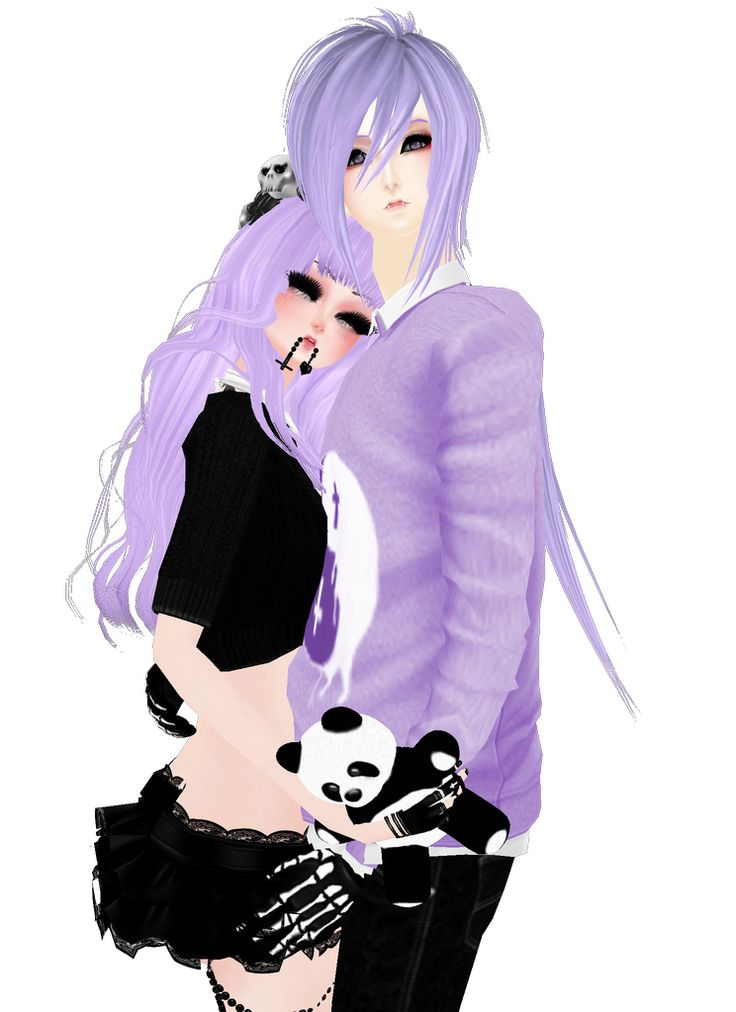 how to make poses on imvu