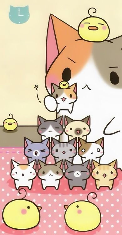 waaah! sooo cute! :} ~ Enjoy everything about #cats - Get Ozzi Cat Magazine Here! >> http://OzziCat.com.au/issues