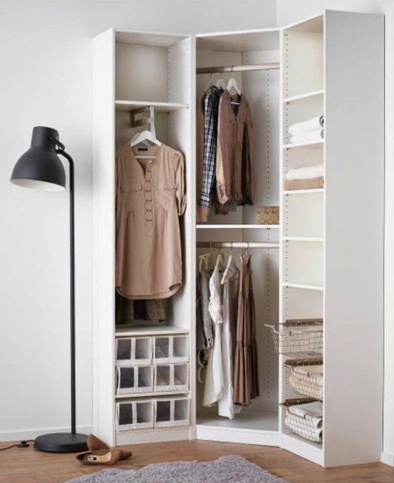 17 best images about pax wardrobe on pinterest sarah richardson dressing and drawers. Black Bedroom Furniture Sets. Home Design Ideas