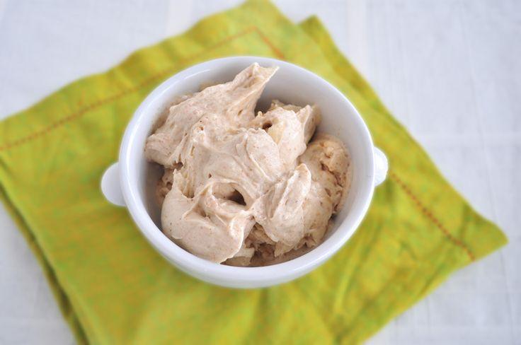5 Minute Banana Ice Cream