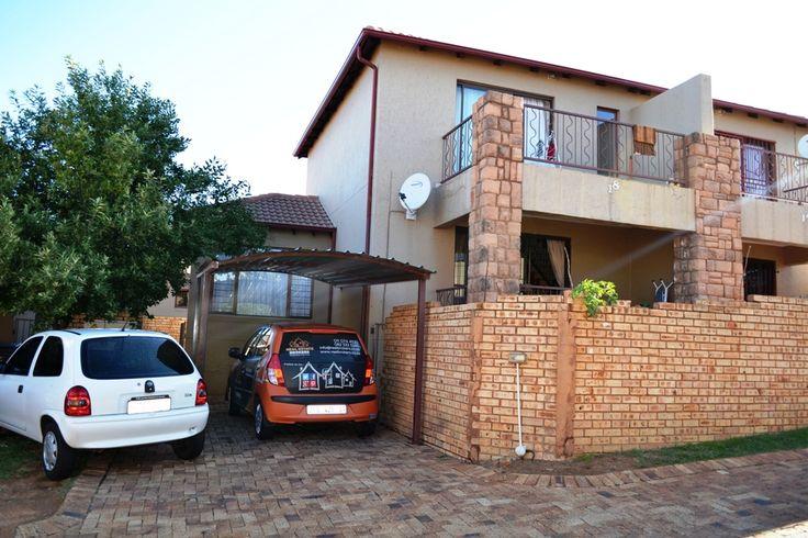 3 bedroom Duplex up for Sale in Northgate