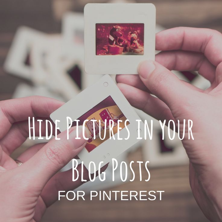 Pinterest took the food blogging world by storm when I was writing my old blog. It was and still is such a great tool to share your content. Most of us dabbled in it, got confused and then gave up…