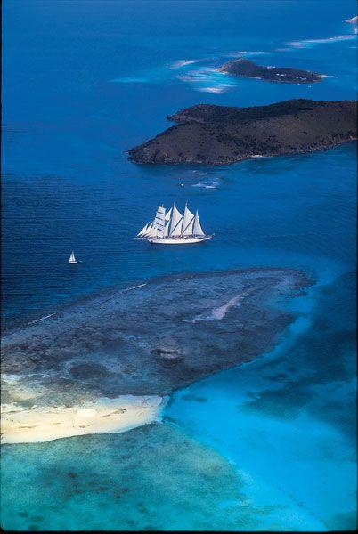 Tall Ship Mediterranean Cruise