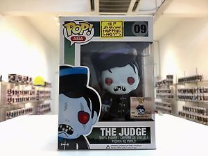 Funko Pop Asia Exclusive The Judge #09 Jiang Shi Hopping Ghost RARE & Retired | eBay