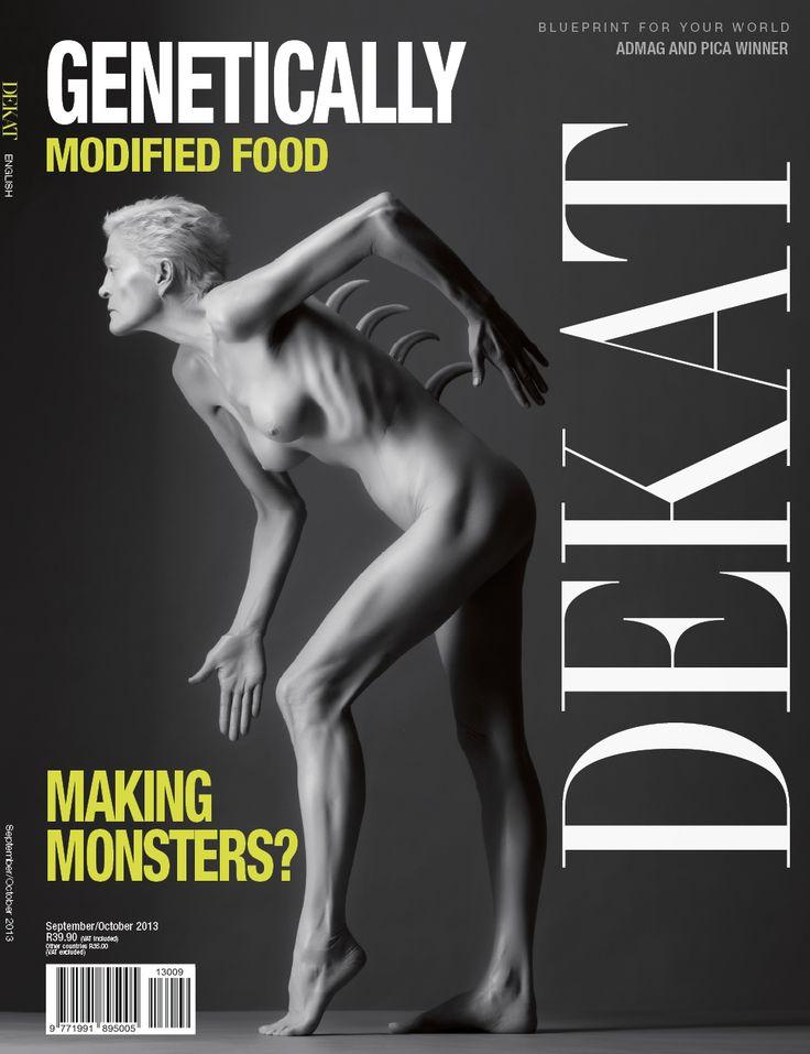 September/October issue DEKAT 2013, Elzabe Zietsman.