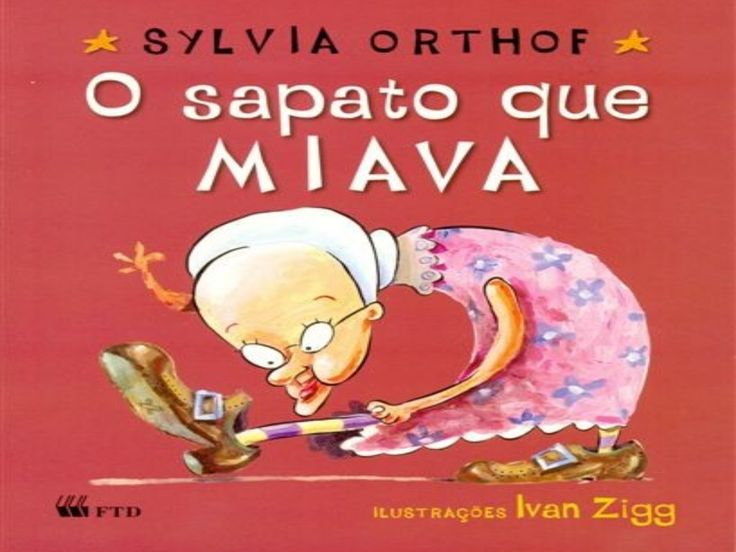 O sapato que miava (1) by tlfleite via slideshare