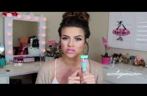 Beauty Haul Sephora & Ulta  Nicole guerriero channel compilation: