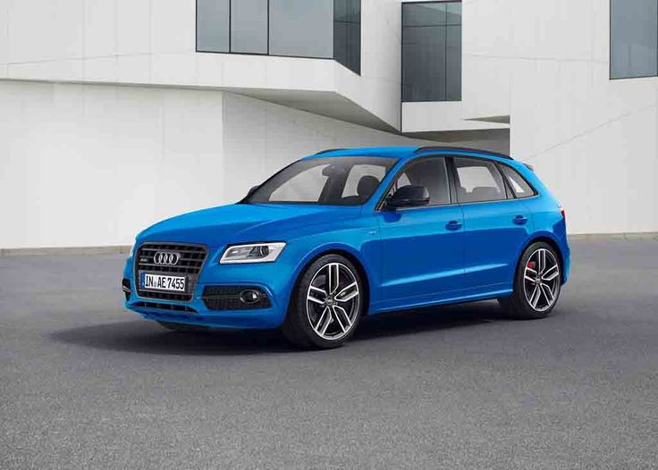 http://2017conceptcars.com/ - 2017 Audi SQ5 Release Date and Price
