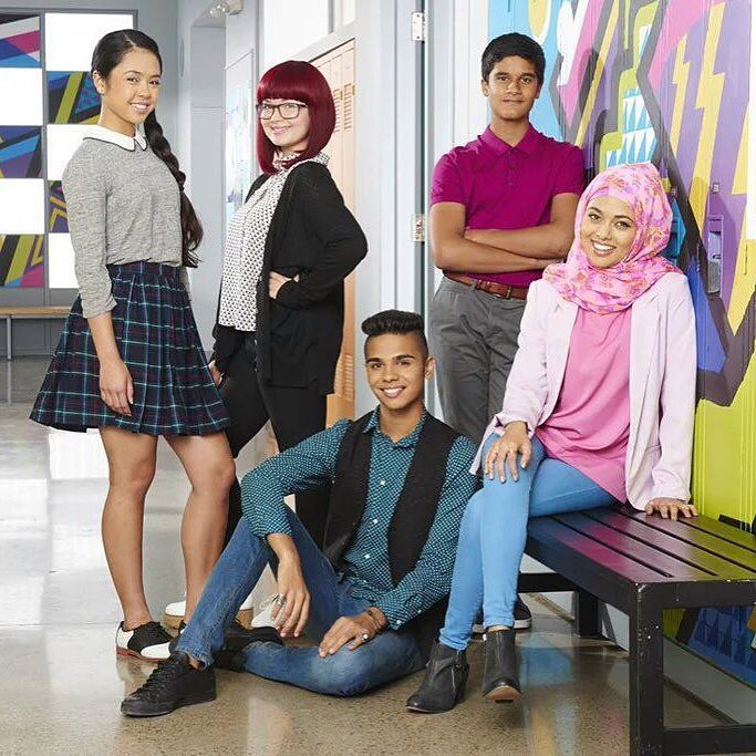 . Introducing the cast of Degrassi: Next Class! Head to eonline.com to watch a trailer for the upcoming Netflix show (:Twitter) by eonline