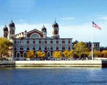 Ellis Island, New York: Favorite Places, Eliis Island, Places I D, Islands, Visit Ellis, Usa, Ellis Island, Ellis Island Greg