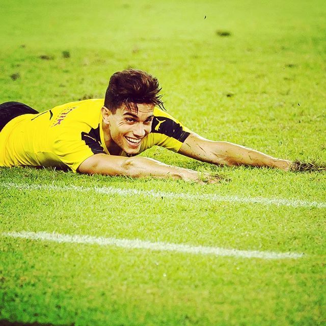 Marc Bartra, Borussia Dortmund