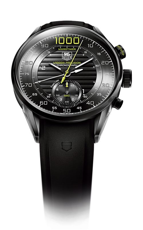 Pioneer brand in the market. Tag Heuer Haute Horlogerie #Tag #Heuer #watches