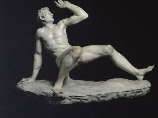Venice Sculpture - Various Museums - Image 13