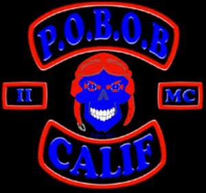 Pissed Off Bastards of Bloomington, California Motorcycle Club