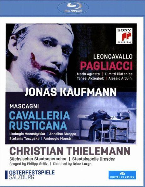 Cavalleria Rusticana (Osterfestspiele Salzburg)