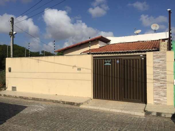 Casa com 3 Quartos à Venda, 120 m² por R$ 235.000 Aeroporto de Ilhéus, 476 Emaús, Parnamirim, RN, Foto 0