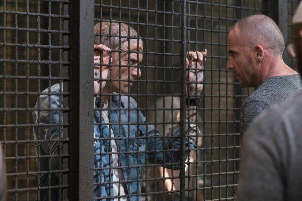 Prison Break: quinta temporada não conquista - http://popseries.com.br/2017/06/06/critica-prison-break-5-temporada/